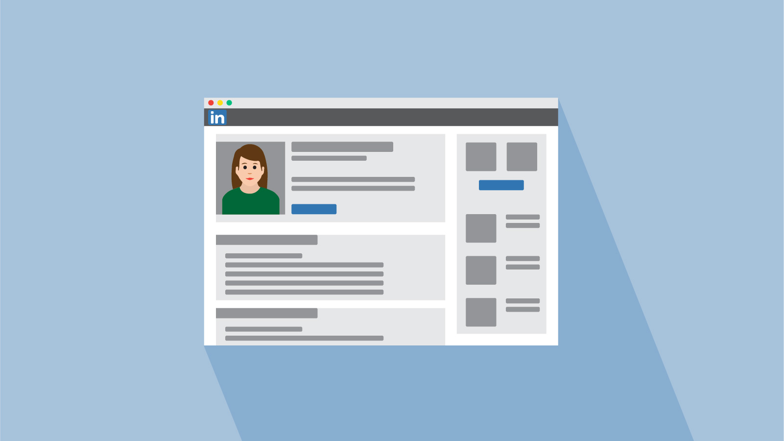 The Importance of a having a LinkedIn Profile