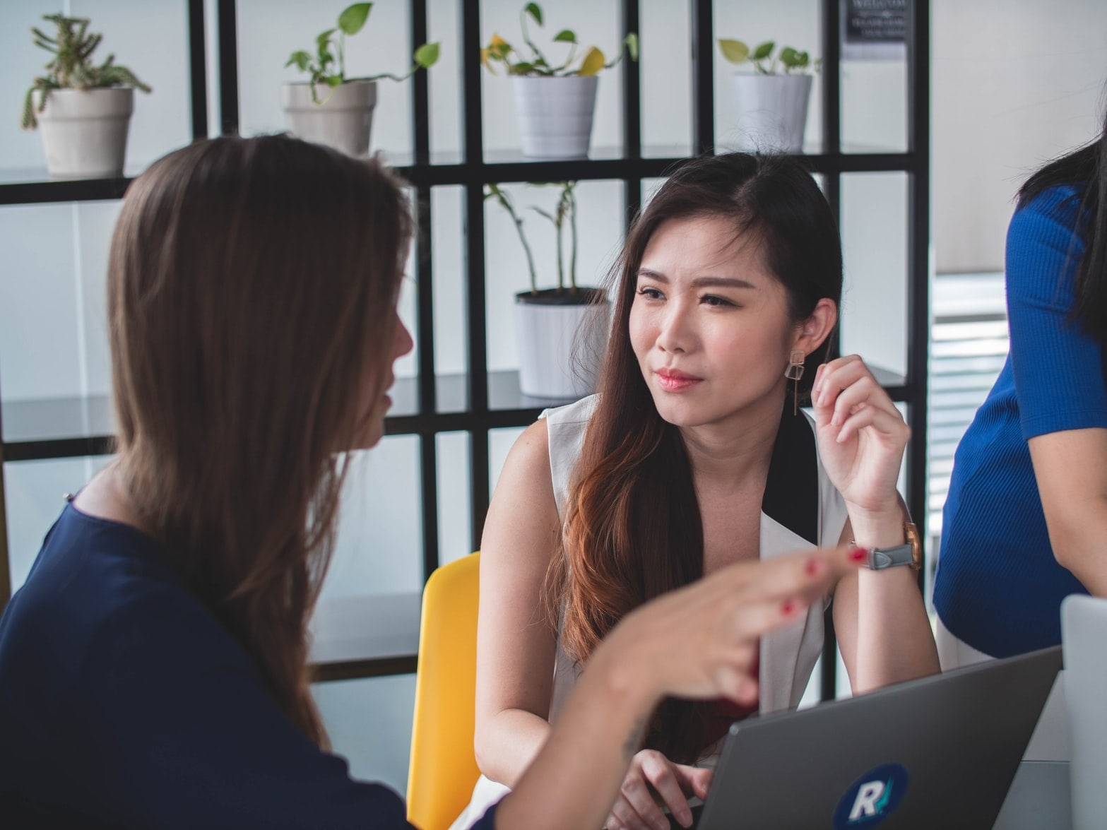 Three Questions to Ask the HR Manager Before an Interview